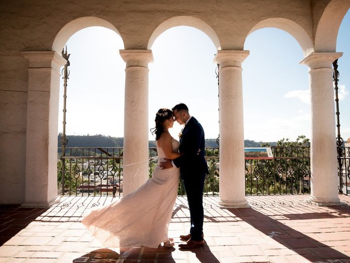 Tmx Tower 51 42491 158861912059713 Santa Barbara, CA wedding planner