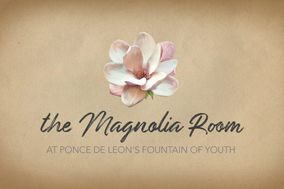 The Magnolia Room at Ponce de Leon's Fountain of Youth
