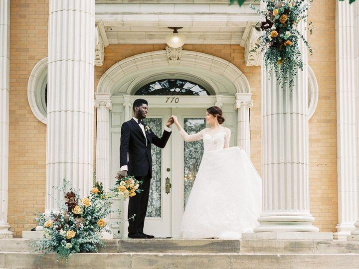 Tmx Chualeephotography Granthumphreysmansion 52 51 962491 157558850542847 Portland, OR wedding florist
