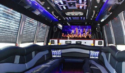 A Shining Star Limousine Services