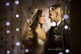 Bridal Kaleidoscope