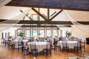 Willow Falls Resort & Wedding Venue