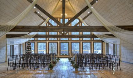 Willow Falls Resort & Wedding Venue