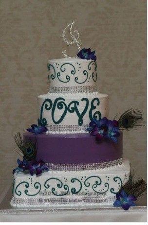 Tmx 1388591774499 Imag Weehawken wedding cake