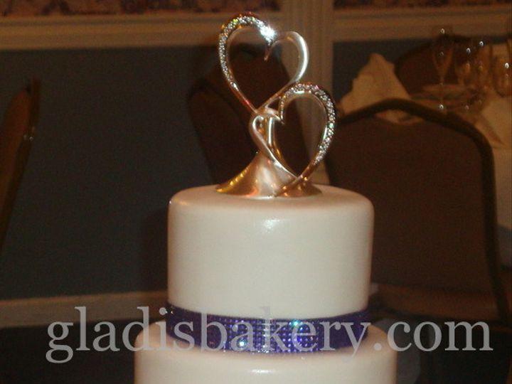 Tmx 1388591840965 Dsc0206 Weehawken wedding cake