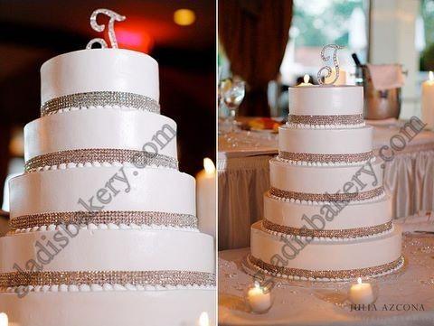 Tmx 1388592636643 Image00 Weehawken wedding cake