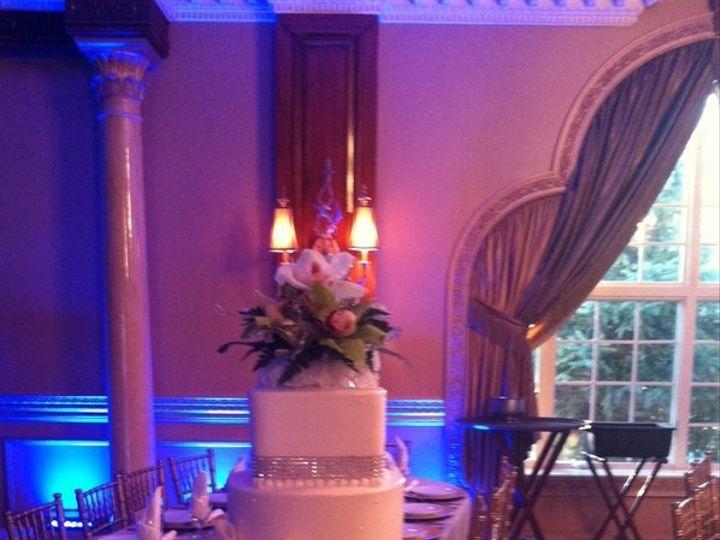 Tmx 1388592662434 0325201 Weehawken wedding cake