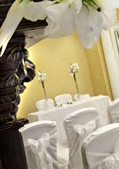 hilton puckrup hall tewkesbury wedding venue