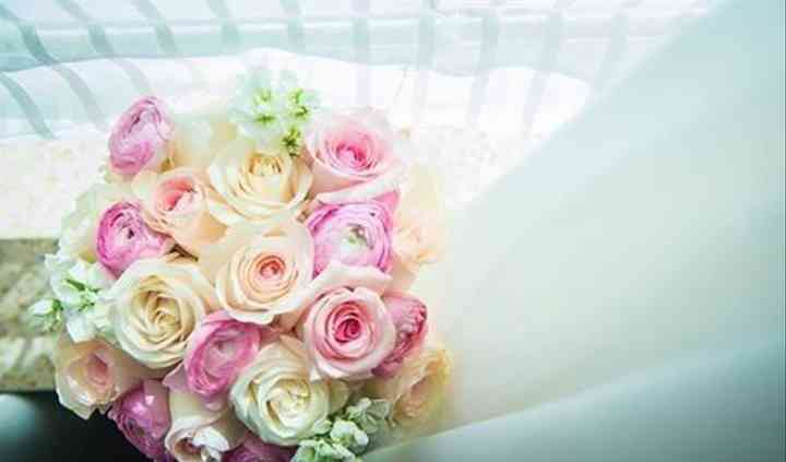 Weddings Your Way Floral & Events