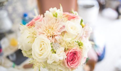 Weddings Your Way Floral & Events 1