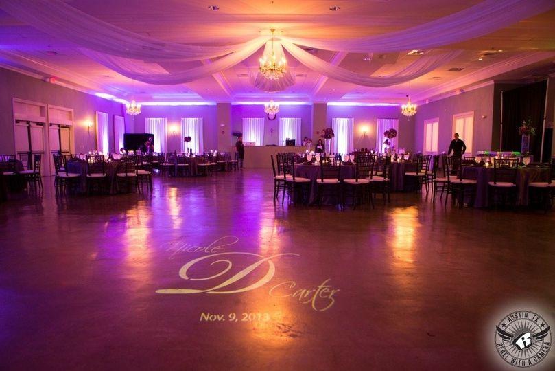 day wedding oaks event cnt