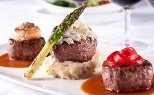 Tmx Beef Trio Steak Oscar 51 84491 158024741046155 Sarasota, FL wedding catering