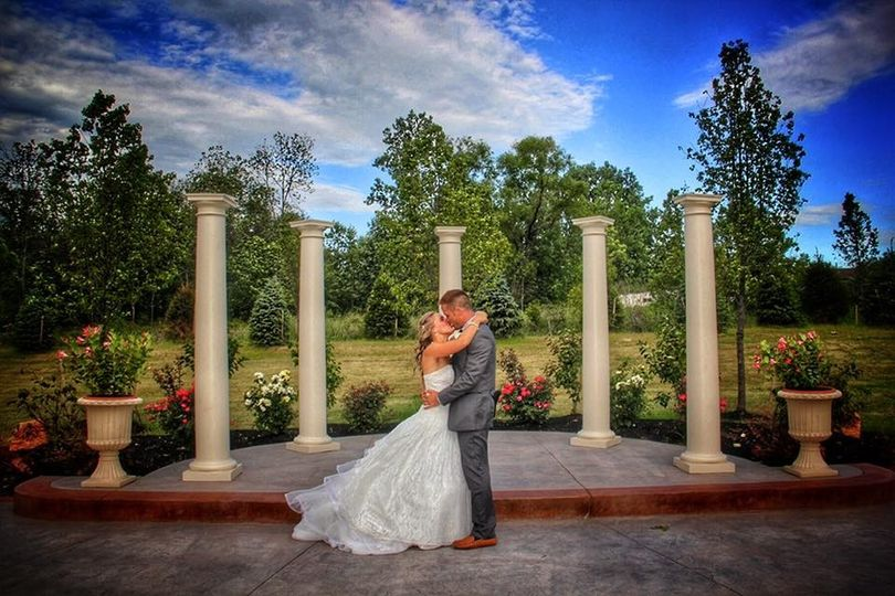 The Columns Banquets - Venue - Elma, NY - WeddingWire