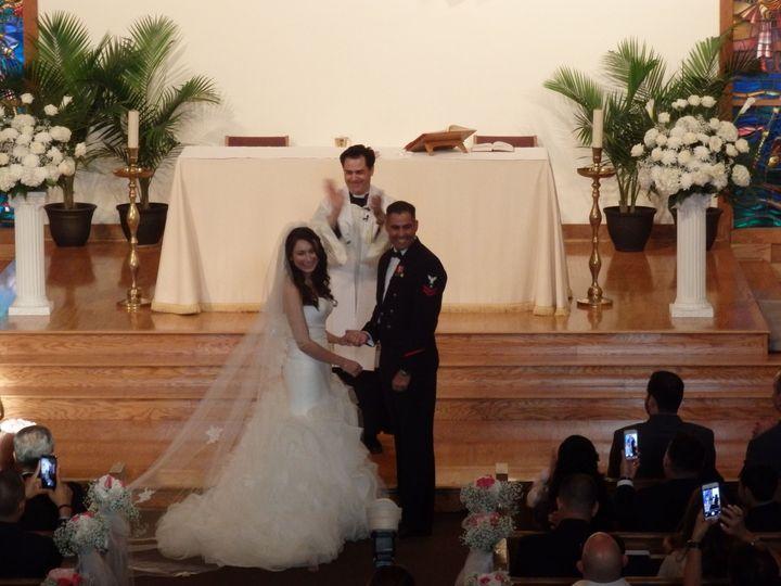 Catholic weddings are available