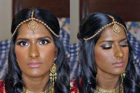 Arfana Jasar - Bridal Artist