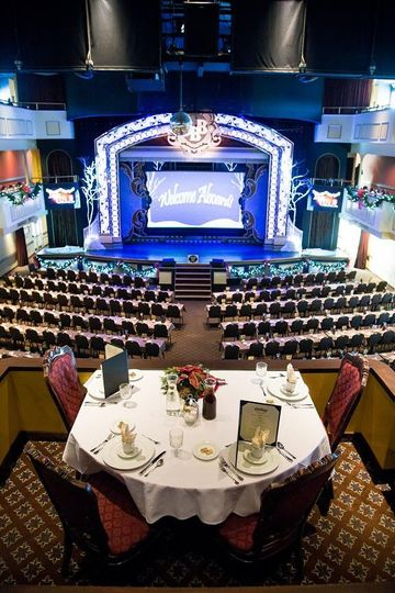 Showboat Branson Belle Venue Branson Mo Weddingwire