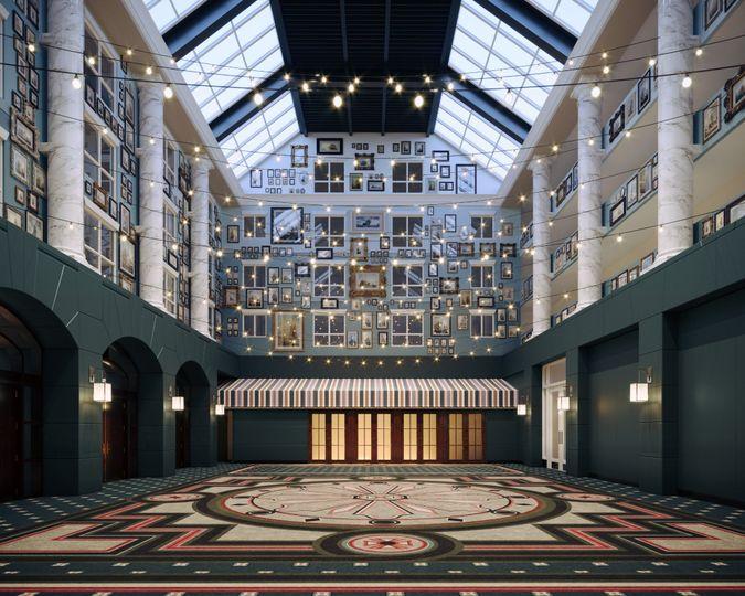 Hotel Annapolis
