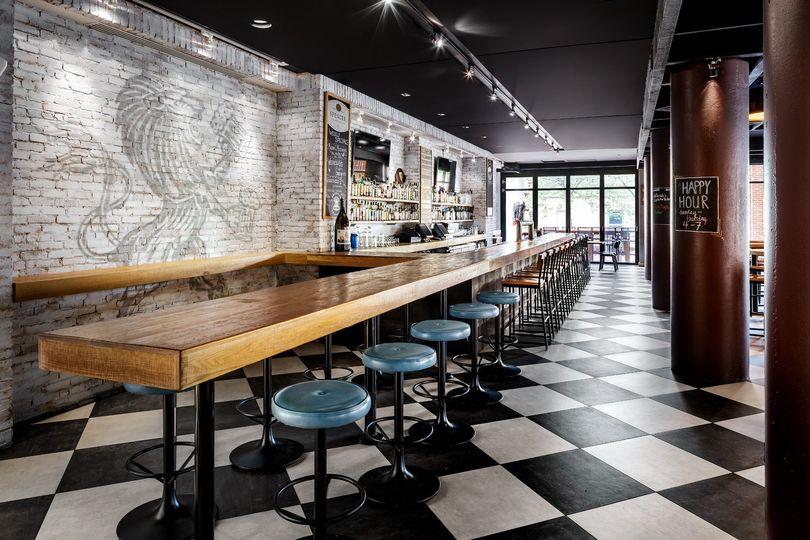 Baroak bar