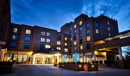 Hotel Annapolis 2