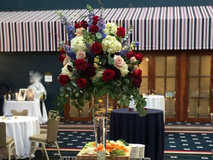 Tmx Atrium Display 51 167491 1572968109 Annapolis, MD wedding venue