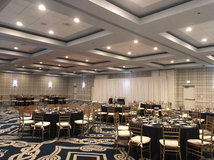 Tmx Ballroom  51 167491 1572380248 Annapolis, MD wedding venue