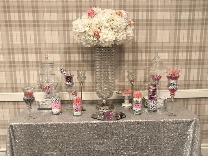 Tmx Ballroom Candy Table 51 167491 1572380257 Annapolis, MD wedding venue