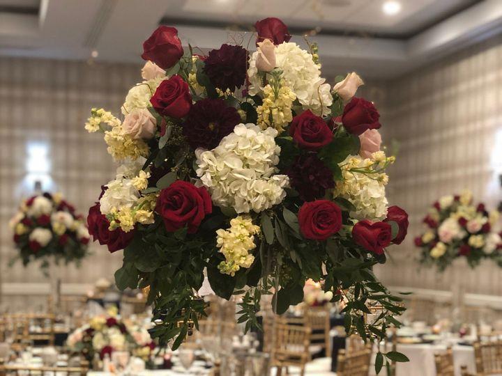 Tmx Ballroom Setting 51 167491 1572968114 Annapolis, MD wedding venue
