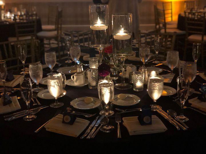 Tmx Ballroom Table Setting 51 167491 1572380242 Annapolis, MD wedding venue