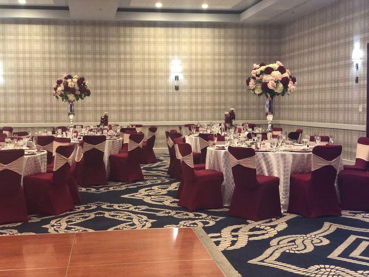 Tmx Ballroom 51 167491 160296375372109 Annapolis, MD wedding venue