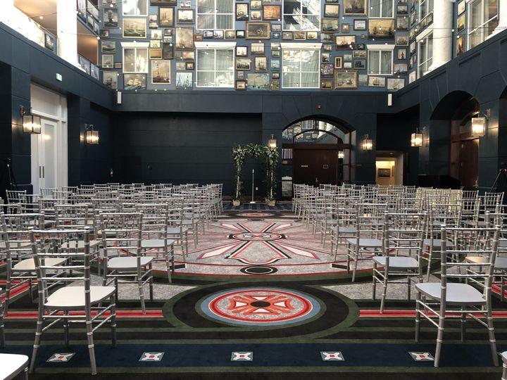 Tmx Ceremony  51 167491 160296380093731 Annapolis, MD wedding venue