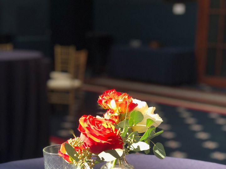 Tmx Flowers In Atrium 51 167491 1572380327 Annapolis, MD wedding venue