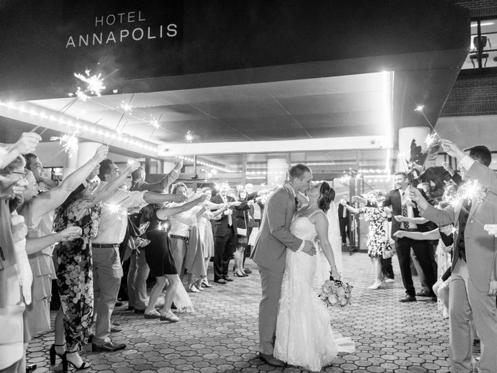 Tmx Hotel Annapolis Hamilton Photography 51 167491 Annapolis, MD wedding venue