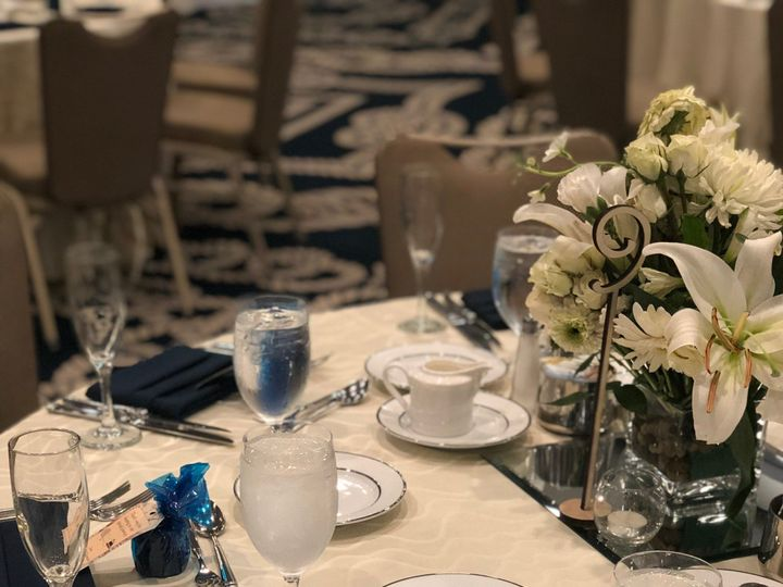 Tmx Ivory Linen Setting 51 167491 1572380333 Annapolis, MD wedding venue
