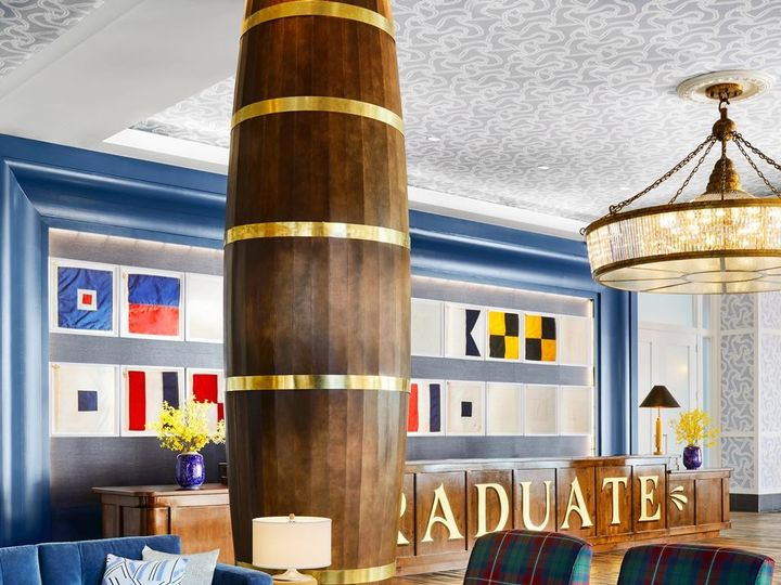 Tmx Lobby1 51 167491 157454783336852 Annapolis, MD wedding venue
