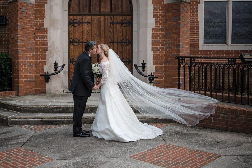 NUMC Wedding
