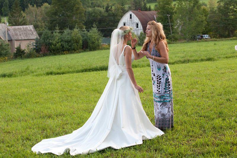 Bridal preparatiom