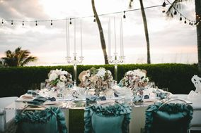 Perfectly Paired Weddings & Events