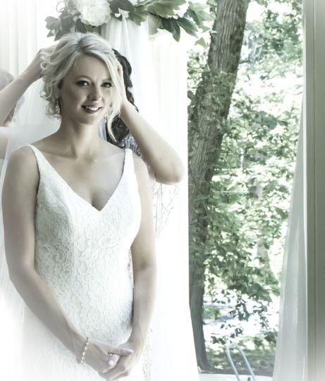 Pre-Wedding Photo Op