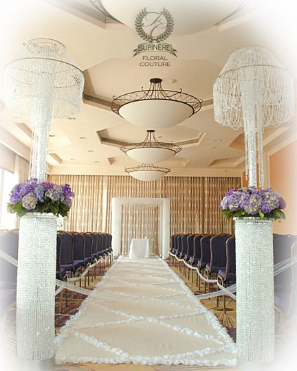 masha luis wedding chuppah
