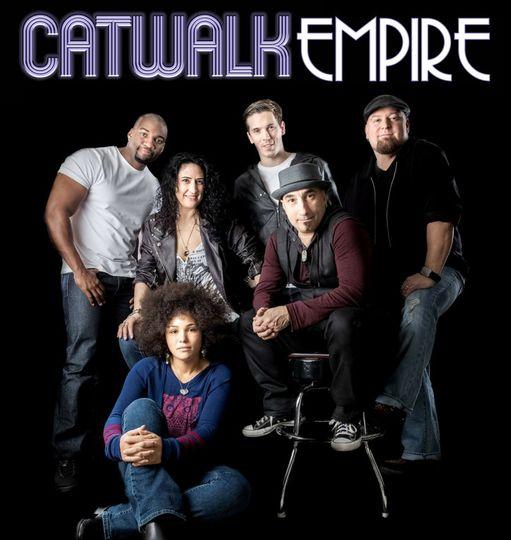 Catwalk Empire band