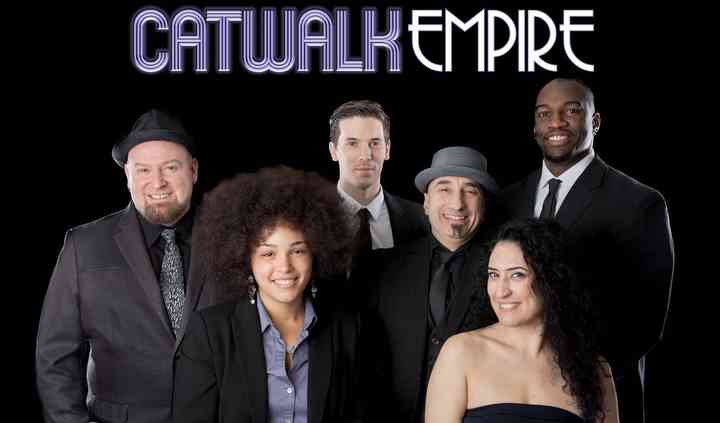 Catwalk Empire