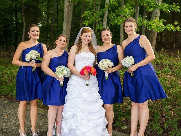 Tmx 1483934419663 15782101010016047830935705798951947165974n Mechanicsville, Virginia wedding beauty