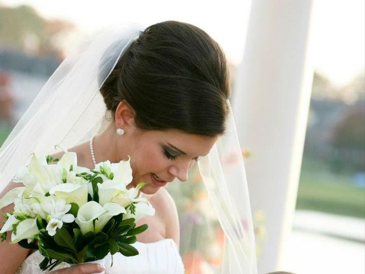 Tmx 1483934973113 5433244177386644380460518804n Mechanicsville, Virginia wedding beauty