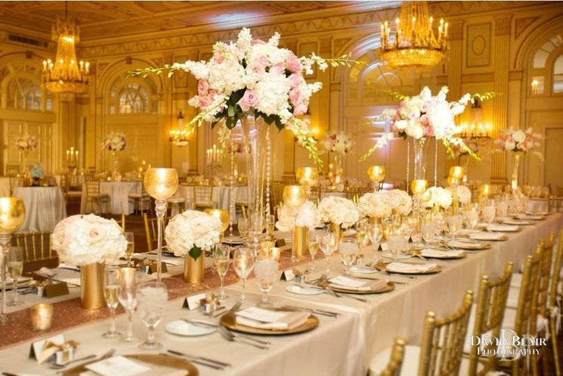 The Brown Hotel - Venue - Louisville, KY - WeddingWire