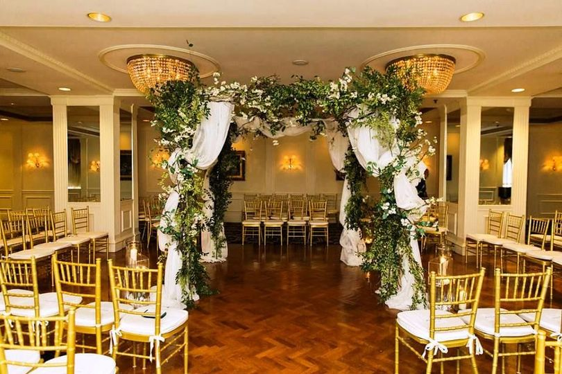 Wedding Venues Louisville Ky.The Brown Hotel Venue Louisville Ky Weddingwire