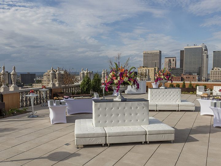 Tmx 1479497553661 6 Thebrownhotel Rooftop 7 Louisville, KY wedding venue