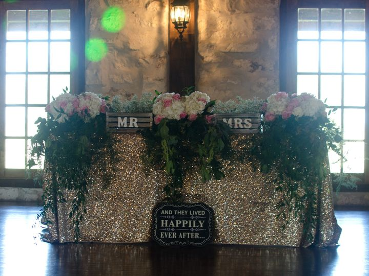 Tmx 1503521618722 The Springs Katy Rustic Decor By Dulce 6 Houston wedding eventproduction