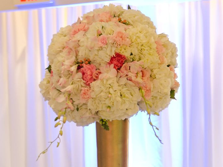 Tmx 1503521743357 Hydrangea Ball  Decor By Dulce Houston 1 Houston wedding eventproduction