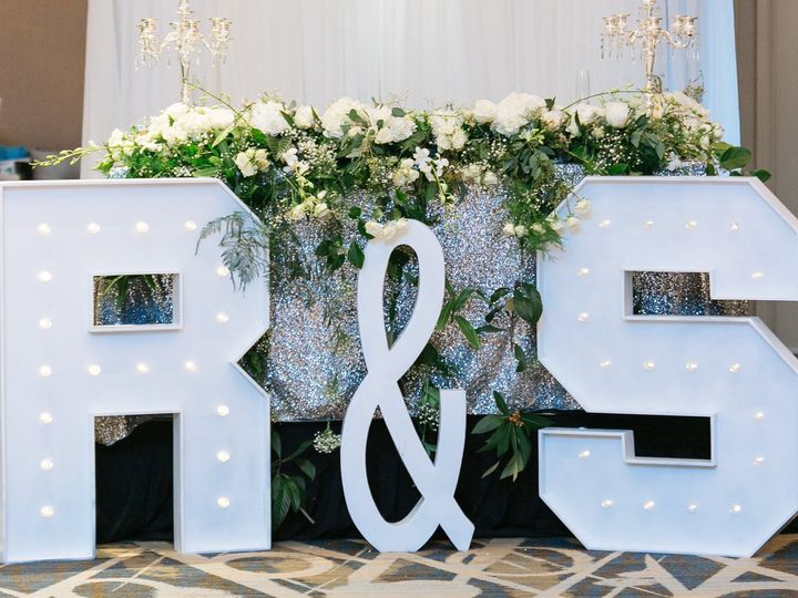 Tmx 1503522479113 Westin Oak Wedding Decor By Dulce Houston wedding eventproduction