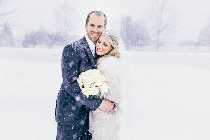 blizzard wedding ryan joanna trautman jan 2016